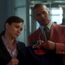 VIDEO: Sneak Peek - HAMILTON's Christopher Jackson Featured in Tonight's Episode of BULL
