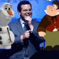 It's a Mormon... It's a Snowman... It's Josh Gad! Top 5 Roles We Want to See Josh Gad Play in the Future!