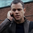 VIDEO: First Look - Matt Damon Returns to Iconic Role in JASON BOURNE