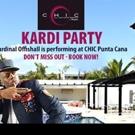 Canadian Jamaican Rap Sensation, Kardinal Offishall, to Perform Live at CHIC Punta Cana