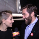 BWW TV: Bit By Bit- Jake Gyllenhaal, Annaleigh Ashford & Company Are Putting Together SUNDAY IN THE PARK WITH GEORGE