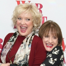 BWW TV: Patti LuPone & Christine Ebersole Get Ready to Bring WAR PAINT to Broadway