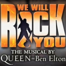 BWW Photos and Video: WE WILL ROCK YOU Australian Tour Photos and Videos