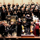 RI Philharmonic and Providence Singers Present Mozart's REQUIEM with Guest Conductor Bramwell Tovey, 10/15
