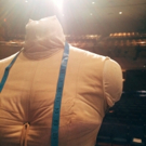 BWW Blog: Samantha Tirrell - Costuming The Hairiest Pirate Who Ever Lived