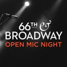 WNET Invites Performers to Join NEW YORK STORIES Open Mic Night at Lincoln Center