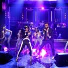 VIDEO: Janelle Monae Performs 'Yoga' on TONIGHT SHOW