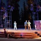 A MIDSUMMER NIGHT'S DREAM Opens this Friday in Santa Cruz