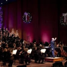 Houston Symphony Announces Schedule of Events for December 2015