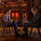 VIDEO: '60 Minutes' Goes Behind-the-Scenes of HAMILTON with Lin-Manuel Miranda