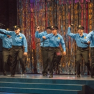 THE FULL MONTY Now on Stage through August 14 in Wisconsin