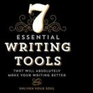 Marni Freedman Shares 7 ESSENTIAL WRITING TOOLS