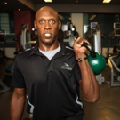 Philip Stein Partners with Olympian Harry 'Butch' Reynolds