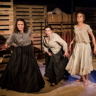 BWW Review: DIVINE CHAOS OF STARRY THINGS, White Bear Theatre
