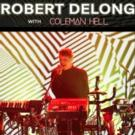 Robert DeLong Heads to the Fox Theatre, 11/16