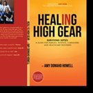 Amy Donaho Howell Launches HEALING HIGH GEAR