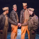 Photo Flash: First Look at FLY at Crossroads Theatre Co.
