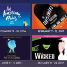 Preview All of the Shows in 2016-2017 Broadway in Orlando Series