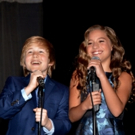Photo Coverage: Go Inside LYRICS FOR LIFE with Mackenzie Ziegler, Casey Simpson & More!