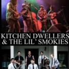 Kitchen Dwellers and The Lil' Smokies Set for the Fox Theatre Tonight