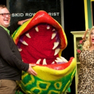Photo Flash: Sneak Peek at The City Theatre's LITTLE SHOP OF HORRORS