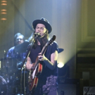 VIDEO: James Bay Performs 'Hold Back the River' on TONIGHT SHOW