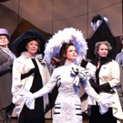 Photo Flash: MY FAIR LADY Opens Tonight at Beef and Boards Dinner Theatre