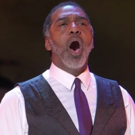 STAGE TUBE: Norm Lewis Sings 'Ol' Man River' from SHOW BOAT on Tonight's LIVE FROM LINCOLN CENTER