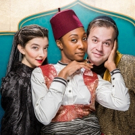 Shakespeare's TWELFTH NIGHT to Play Hilberry Theatre