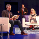 BWW Review: DISGRACED Brings High Emotions at Syracuse Stage