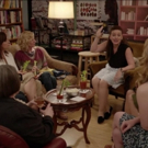 BWW Recap: Krysta Rodriguez, Jennifer Simard Guest on YOUNGER as Liza Saves a Bookstore