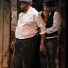 Photo Flash: First Look at THE TWO GENTLEMEN OF VERONA, Opening Tonight Off-Broadway