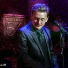 Photo Coverage: Jason Danieley Makes Feinstein's/54 Below Solo Debut