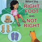 Airean Andureal Pens WHEN THE RIGHT FOOT WAS NOT RIGHT