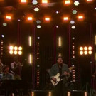VIDEO: Nathaniel Rateliff & The Night Sweats Perform 'I Need Never Get Old' on 'CORDEN'