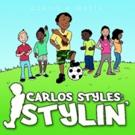 Curtis R. Watts Pens CARLOS STYLES: STYLIN'