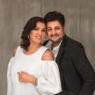Anna Netrebko and Yusif Eyvaov Star in Concert With the LA Opera, 5/4