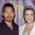 Photo Coverage: Getting to Know the New Stars of THE KING AND I- Daniel Dae Kim and Marin Mazzie!