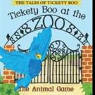 New Children's Book Shares Experiences at the Zoo