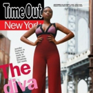THE COLOR PURPLE's Jennifer Hudson Covers Time Out New York's Broadway Issue
