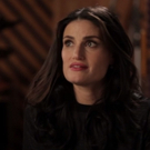 STAGE TUBE: Idina Menzel Opens Up About Working with Kitt & Yorkey for IF/THEN Tour