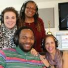 BWW Interview: MARINA's High-nrg Fitness 'Musical Health Talk' Broadcast with Season #11 American Idol's Top 12, Jermaine Jones