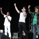 Photo Flash: Broadway Unites at Coney Island for the Second Annual Great Elsie Fest!