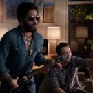 Guitar Hero Live Pits James Franco Against Lenny Kravitz in Epic Rock Battle