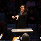 STAGE TUBE: Queensland Symphony Orchestra Appoints First Female Music Director, Alondra de la Parra