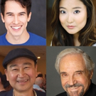Philip Anthony-Rodriguez, Conor Guzman, Ashley Park, Hal Linden and More to Lead THE FANTASTICKS at Pasadena Playhouse
