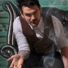 EDINBURGH 2016 - BWW Review: COLIN CLOUD: EXPOSE, Underbelly Med Quad, 11 August