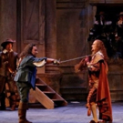 Roberto Alagna to Star in CYRANO DE BERGERAC at the Met Opera, 5/2
