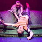 Back By Popular Demand, TRAINSPOTTING Returns To The Citizens Theatre