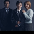 Photo Flash: Portraits Of Harry, Ginny And Albus - HARRY POTTER AND THE CURSED CHILD!